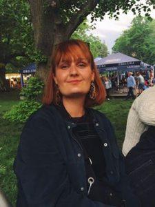 Julia Ruokomäki